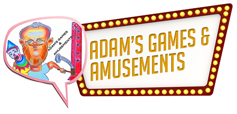 Adam's Games & Amusements